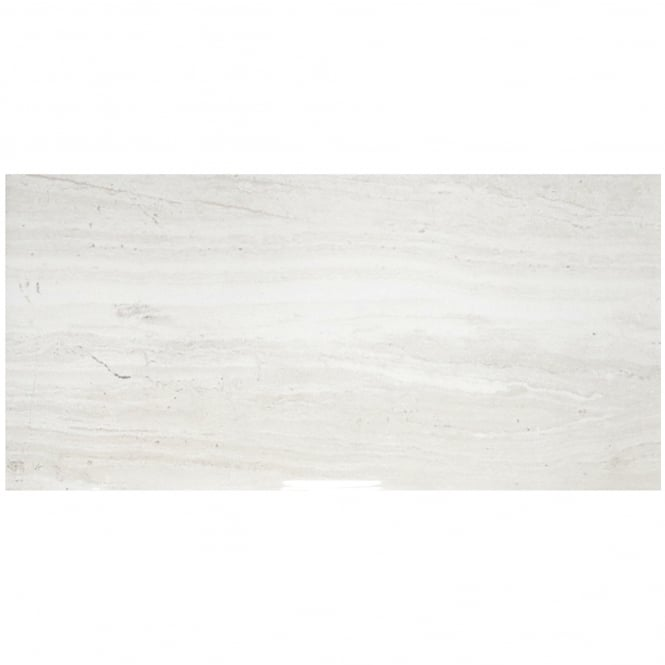 Tumbled Noce Stone Effect Travertine Wall Tile Pack Of 15: Underground Stone Effect Blanco 7.5cm X 15cm Wall Tile