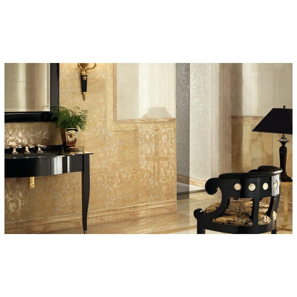 100 versace tiles bathroom exclusive tile for Carrelage versace