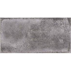 Vita Graphite 10cm X 20cm Wall Tile