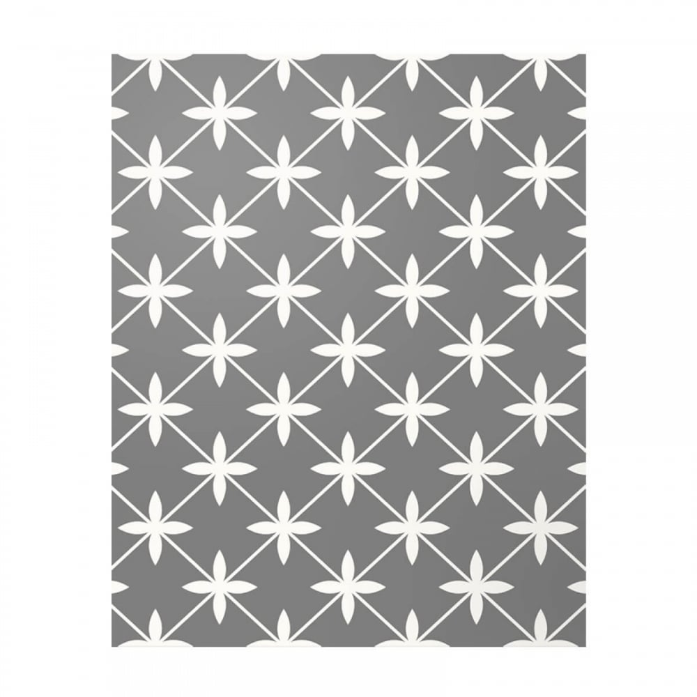 Laura Ashley Wicker Charcoal 60cm x 75cm Splashback Tile Product ID   special order 95226bb49